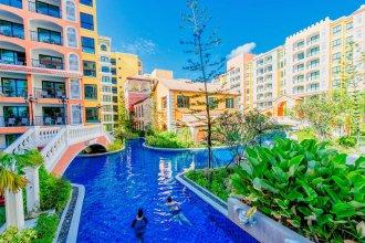 Venetian Resort Jomtien