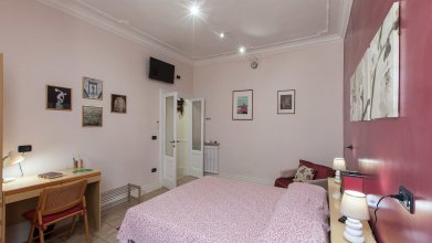 Rental In Rome Mazzini House