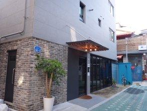 Sunny Hill Hostel Hongdae