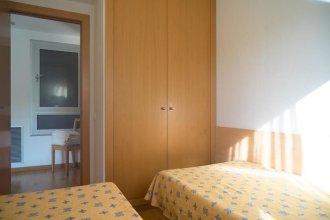 Apartamentos Paral.lel IV