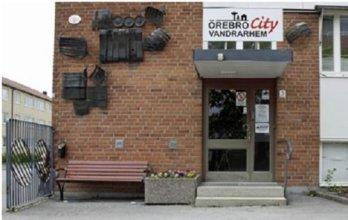 Örebro City Hostel