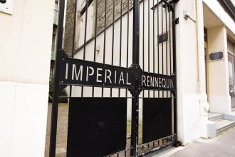 Residhotel Impérial Rennequin