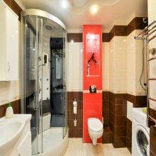 Pastel Apartments on Shorsa 103