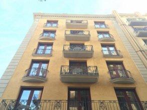 Barcelona Apartament Mila