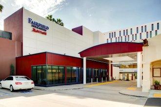 Fairfield Inn & Suites Los Angeles LAX/El Segundo