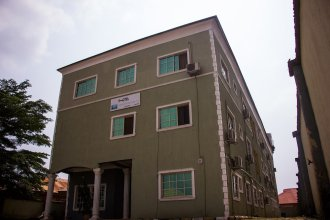 Lekki Hotel and Suites