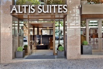 Altis Suites