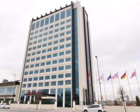 Отель Clarion Istanbul Mahmutbey