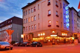 Hotel Alt Connewitz