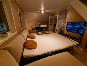 Lovely 3-bedroom Apartment Near City Center