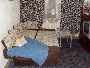 Rooms on Sennaya