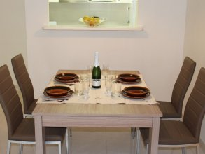 Modern Apartment in Rosas 150 m From the Beach With Wifi