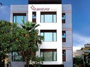 Отель Amara