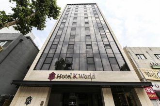 Hotel K World