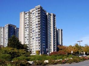 Gage Residence at UBC