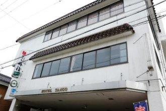 Hotel Tango Nakamuraso