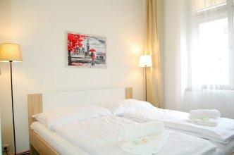 Affinity Hotel Prague 2