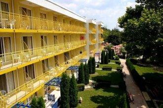 Hotel Orchideya