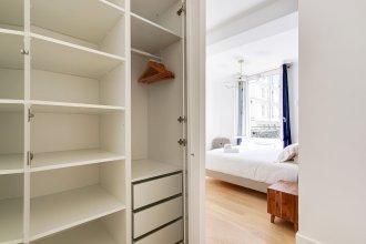 Pick A Flat's Marais Apolline apartment