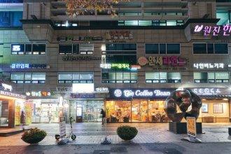 Samseong Apt City Airport