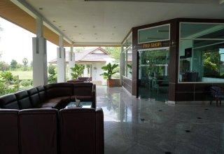 Dancoon Golfclub and Hotel