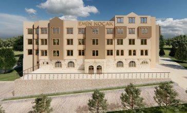 Emin Kocak Hotel Kapadokya