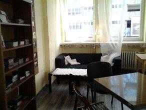 WDJ Hostel