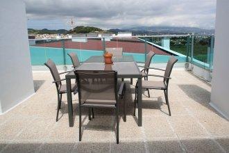 Roof Top Terrace Apartment PDL