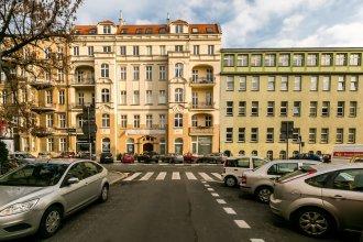 Apartamenty City