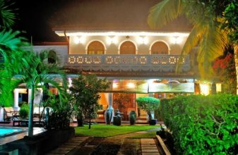 Ayubowan Guesthouse