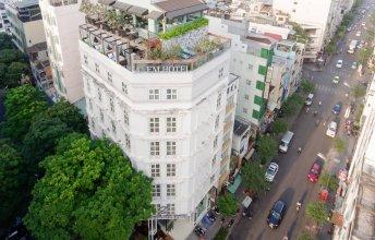 A&Em 280 Le Thanh Ton Hotel & Spa