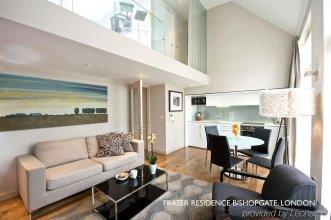 Fraser Residence Bishopsgate