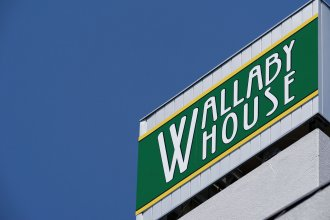 Wallaby House