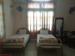 Vuon Hoa Tim Hotel
