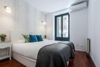 Apartamento Plaza España VI