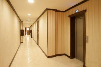 Апарт-отель «Горная резиденция»