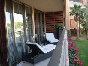 Apartment Salgados Beach - D`Alma Fonseca