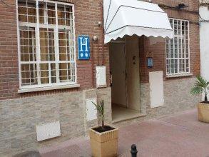 Hotel Cuatro Canos