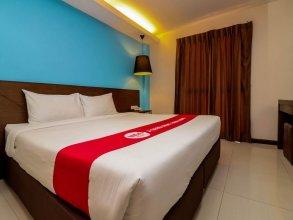 Nida Rooms Phetchaburi 88 Center Point