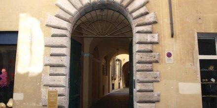 Piazza Navona Suite