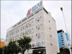 Jinjiang Inn Xiamen North Railway Station Jiageng Stadium