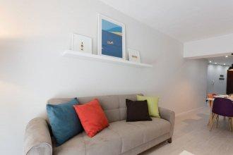 Modern 3 Bedroom 3 Bathroom Near Balluta Bay Sliema