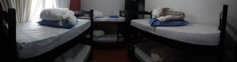 Hostel Residencial