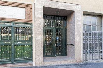 Apartamento Plaza de las Ventas I