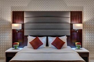 Апартаменты Emirates Grand Hotel Apartments