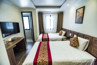 Legend Halong Private Cruises