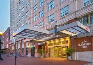 Residence Inn by Marriott Washington, DC/Dupont Circle