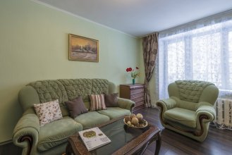 Taganka Barocco Apartments