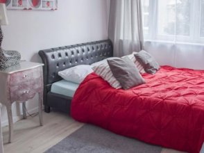 Kierunek Sopot Apartament Deluxe II Królowej Jadwigi 7