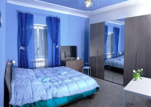 Bed And Kitchen Scriva